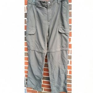 THE NORTH FACE MEN'S MEDIUM SIZE CARGO PANTS